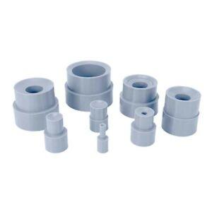 9pcs/Set Portable 8-83mm For Camera DSLR Rubber Ring Removal Lens Repair Tools