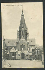 Steenbergen  R. C. Kerk