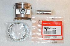 Honda New 750 Piston 0.50 Rings Pin & Clips CB750C F K 13103-425-000 1979-1983