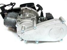 Pocketbike Dirtbike 2 Takt Motor 49cc + Vergaser Getriebe 49ccm Mini Cross KXD