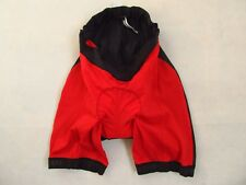 ASSOS H FI.LADY_S5 SHORTS RED , Size - Medium