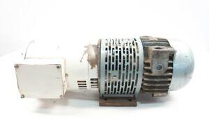 Gast 2567-V108 Vacuum Pump 3/4in