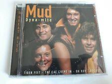 """""""Mud - Dyna-mite"""" CD Gebraucht"""