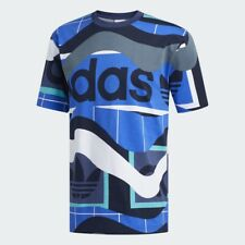 Adidas CATALOG PRINT TEE Size M