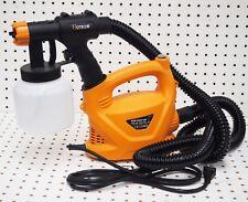 Electric HVLP Spray Paint Gun 450w 2.5mm Tips Nozzle 800ml