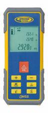 Spectra QM55 medidor de distancia de mano