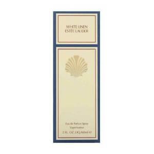 ESTEE LAUDER White Linen EDP 60ml womens fragrance spray
