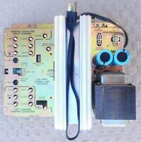 ROWE/AMI CD JUKEBOX CD100 TO CD100J AMPLIFIER (PART)