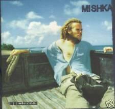 MISHKA - MISHKA  1999 CREATION -   LIMITED EDITION  DIGIPACK CD NEW / SEALED