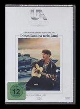 DVD DIESES LAND IST MEIN LAND - DAVID CARRADINE + RANDY QUAID + RONNY COX * NEU