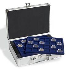 Valisette Numismatique pour 144 Pièces de 2 Euros sous Capsules - Réf  301163