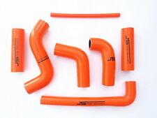 JS Liquido Refrigerante Tubo Flessibile Kit Per KTM EXC 400 / 525 (2002-2006) modelli