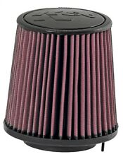 K&N Filters E-1987 Air Filter Fits 08-17 A4 Quattro A5 Quattro Q5 Q7 S4 S5 SQ5