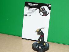 MHC Heroclix Marvel Avengers/Defenders War - 015 Hand Ninja