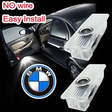 BMW E84 F01/02/03 F20 F30/31/32/34 F10/11 LCI LED CAR LOGO GHOST SHADOW LIGHT