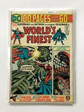 World's Finest Comics #227 [Superman and Batman]*100 Pages* DC Comic Book MO5-10