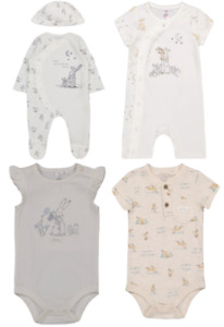 GUESS HOW MUCH I LOVE YOU  SLEEPSUIT OR ROMPER OR BODYSUIT - New