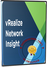 VMware VRealize Network Insight 4.1.1 ⭐ Fast Delivery⭐