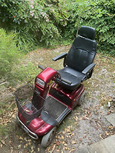 Used Monarch mobility scooter