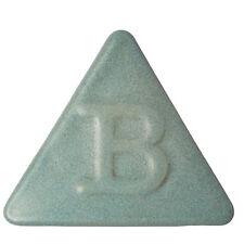 200ml Botz Stoneware Glaze 9890 Turquoise Granite (1260°C)