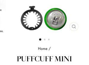 Puff Cuff Mini