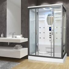 Charmant Alpine Twin 2 Person 1400 X 900 Steam Shower Cabin UKu0027s Best