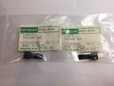 2 Qty- Genuine Hitachi 883-454 883454 Trigger Arm for NR65AK NR65AK(S)