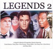 Legends 2 (Various Artists)