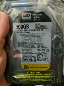Wd5003abyx
