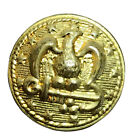CIVIL WAR NAVY BUTTON MILITARY OFFICER - MARK ON BACK for sale