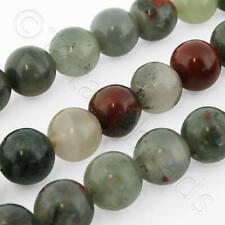 Semi Precious Gemstone Beads Round - Many Options & Sizes