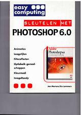 Sleutelen met photoshop 6.0 - easy computing