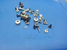 2016 Yamaha FZ-07 FZ07 MT07 MT-07 fairing screws bokts bushings other hardware