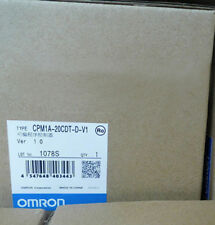 1PC New in box Omron CPM1A-20CDT1-D-V1