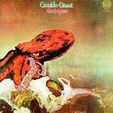 Octopus - Gentle Giant CD VERTIGO