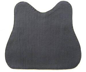 NEUER Stichschutz der Fa. Second-Chance, Gr.: M1  / schwarz / für Front & Rücken