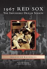 1967 Red Sox: : The Impossible Dream Season by Raymond Sinibaldi (2014,...
