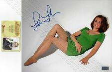 8x10 SIGNED AUTOGRAPHED PHOTO PICTURE LEA THOMPSON BACK TO THE FUTURE WILD LIFE