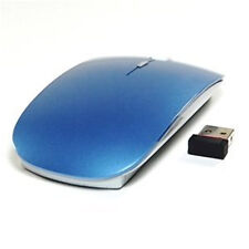 Wireless Optical Mouse 2.4GHz Quality Mice USB 2.0 Receiver for PC Laptop Color