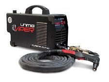 Unimig Viper Cut 40Amp Air Inverter Plasma Cutter KUPJRVC40