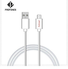 Profone Durable Samsung Galaxy Phone S3 S4 S5 S6 S7 USB Charger Charging Cable
