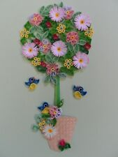 Quilling Kit - Quill A Bay Tree For Spring