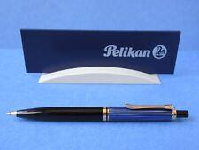 Pelikan Souverän pen K400 black & blue CT, discounted item