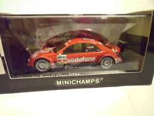 Minichamps 1/43 Mercedes Benz C-Class DTM D. Hill 2006 #2