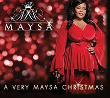 Maysa - A Very Maysa Christmas [CD]