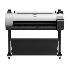 Canon Imageprograf Ta 30 36 Inch Large Format Printer 1 Roll Feeder