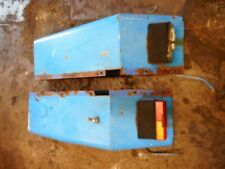 Leyland Tractor  Cab Mudguards Wings (Pair) - NVC090D