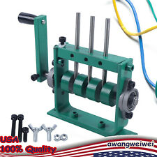 Portable Manual Wire Stripping Machine Scrap Cable Stripper Tool For 1 32mm