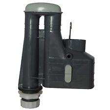 "CME Macdee  1 piece 10"" cistern syphon"
