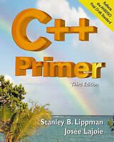 C++ Primer by Lajoie, Jos�e Paperback Book